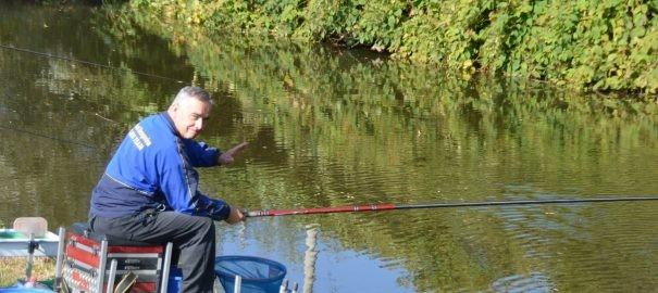 Poziv komesara Premijer lige BiH za seniore u lovu ribe na plovak