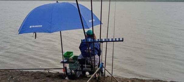 Održan Kup BiH u lovu ribe udicom na plovak za osobe sa invaliditetom