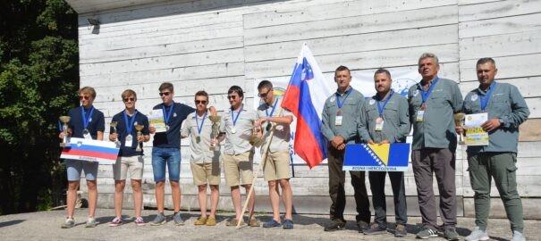 Završen 11. Jadransko-podunavski kup u mušičarenju