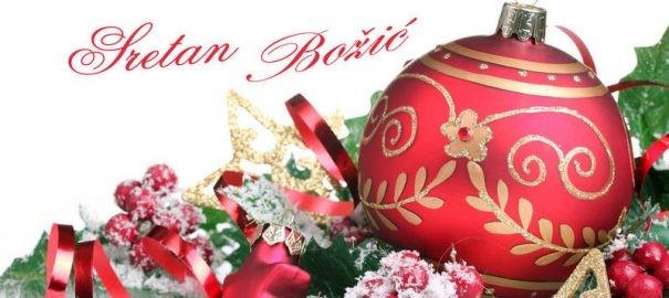Sretno Badnje veče i Božić!